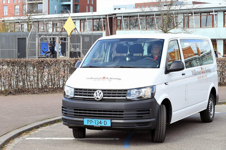 Uitslag kort geding Leerlingenvervoer Veenendaal en Rhenen