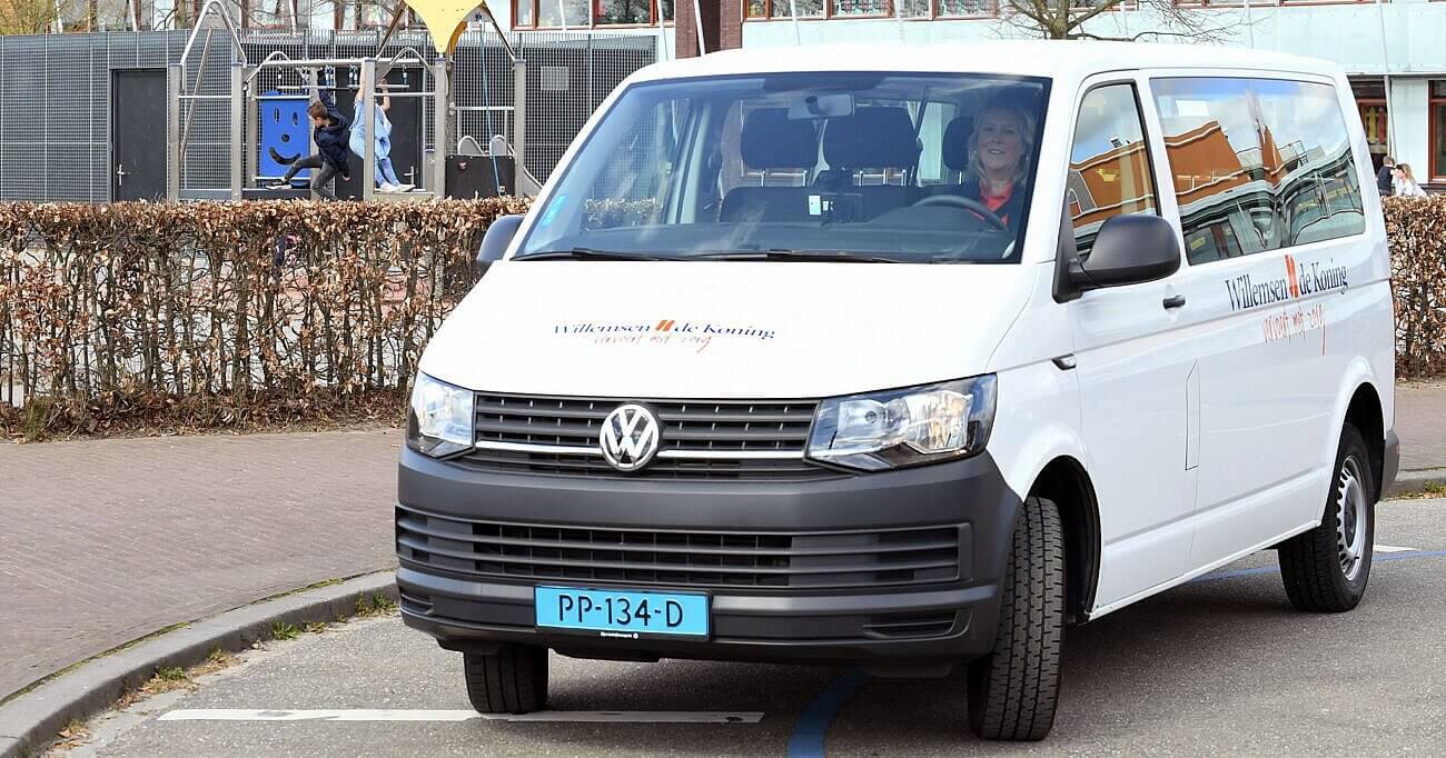 Nieuwe elektrische voertuigen in Midden-Holland