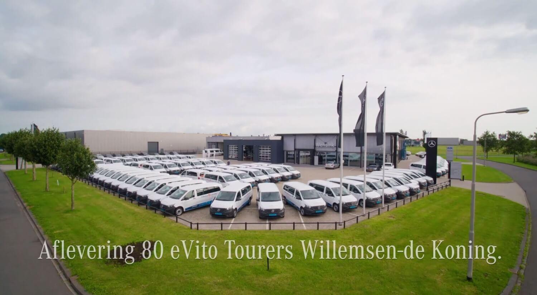 Willemsen- de Koning gaat elektrisch