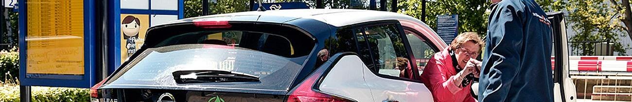 Leerlingenvervoer chauffeur Utrechtse Heuvelrug